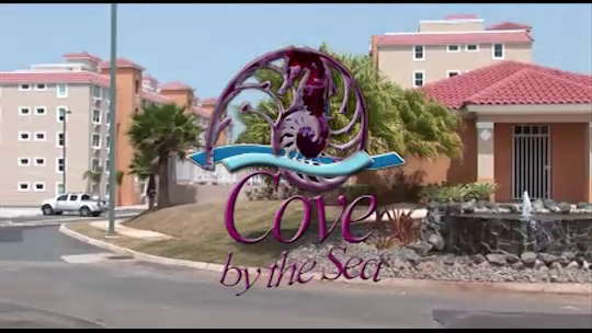 Cove By The Sea