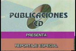 Publicaciones CD